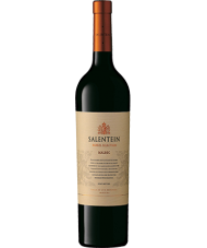 Rượu vang  Argentina Barrel Selection Malbec